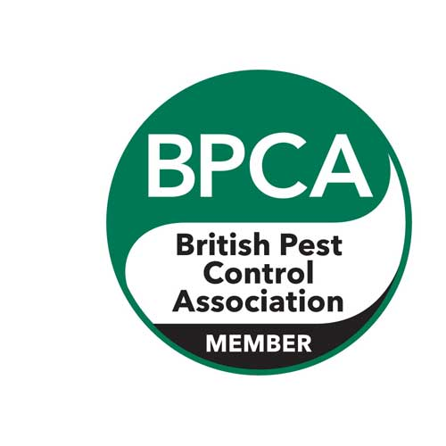 Suddenstrike Pest Control Cheshire | Domestic, Commercial, Agricultural | BPCA logo