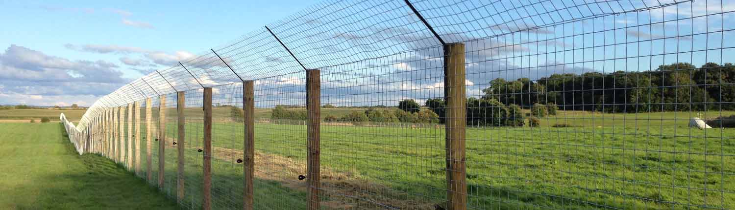Suddenstrike Pest Control Cheshire   Domestic, Commercial, Agricultural   Fence